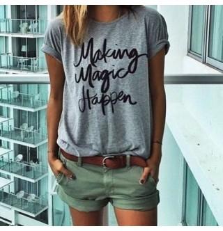 Japon Style Making Tişört