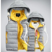 Japon Style Siberia Erkek Şişme Mont