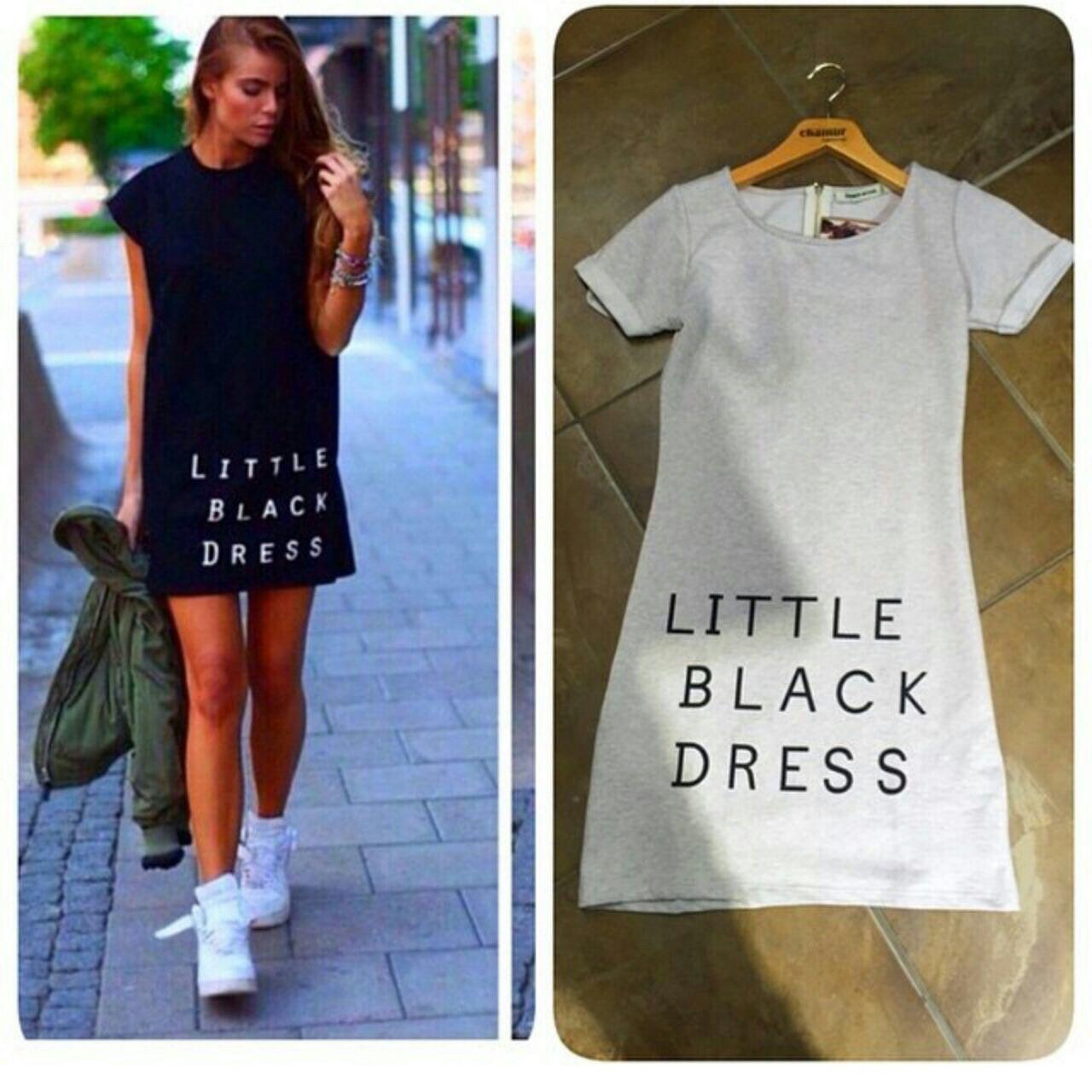 57d175bf253fe Japon Style Little Black Elbise | Moda
